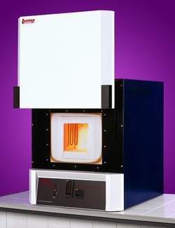 high temperature laboratory chamber furnace